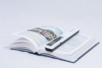 IRIScan Book 3 Wireless review