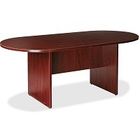 Lorell Oval Conference Table Picks