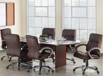 Lorell Oval Conference Table Review