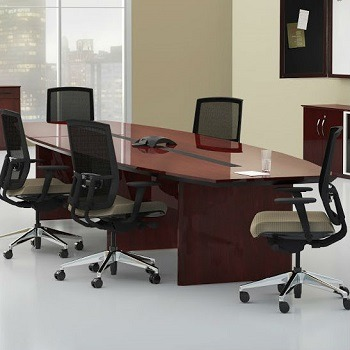 Mayline Corsica Conference Table Review