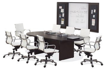 NBF Racetrack Conference Table Review
