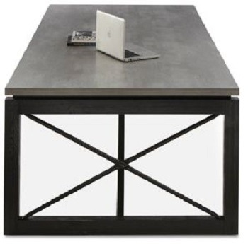 NBF Urban Cencrete Conference Table Review