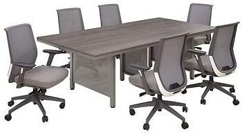 NBF Work Expandable Conference Table