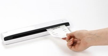 NeatReceipts Mobile Scanner review