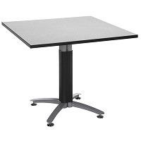 OFM Core Collection 36 Multi-Purpose Square Table Picks