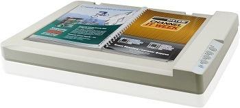Plustek A3 Flatbed Scanner review