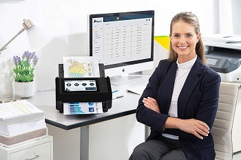 Raven Pro Document Scanner review