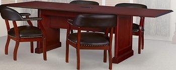 Regency Prestige Table