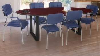 Regency Structure Conference Table Review