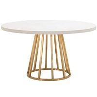 SI White Concrete Confrence Table Picks