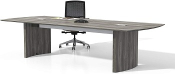 Safco Products Medina Modern Office Conference Table