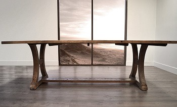 Solis Patio Conference Table