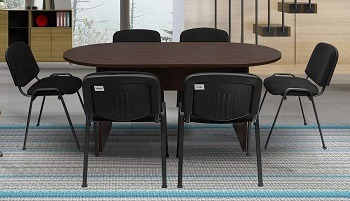 Tangkula Conference Table Review