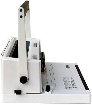 TruBind Wire Binding Machine - TB-W20A