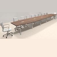 Utmost Furniture 22 ft Modern Table Picks