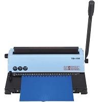 VEVOR Manual Coil Binding Machine picks