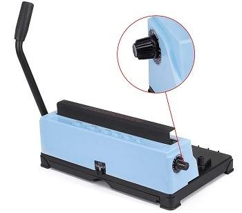 VEVOR Manual Coil Binding Machine