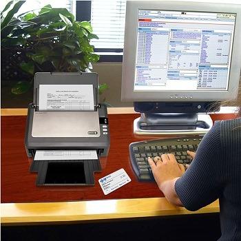 Xerox DocuMate 3125 review