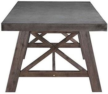 Zuo cement Conference Table review