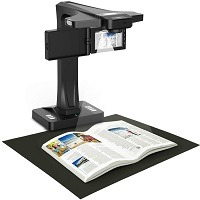 eloam Portable Document Scanner picks