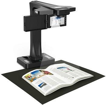 eloam Portable Document Scanner