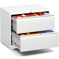 AOBABO Lateral File Cabinet picks