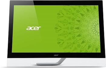 Acer T272HL Monitor