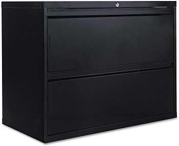 Alera 2-Drawer Lateral File Cabinet