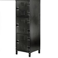 Allspace 3 Door Steel Storage picks