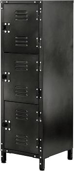 Allspace 3 Door Steel Storage review