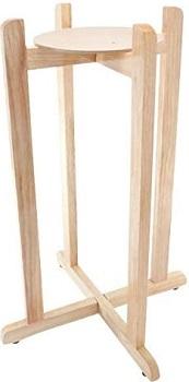 Aquanation Floor Wood Stand