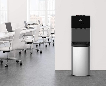Avalon Bottom Loading Water Cooler Review