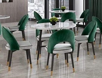BHH Table And Chair Set