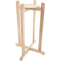 Bluewave Lifestyle Floor Wood Stand Picks