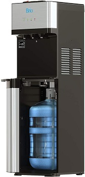Brio Bottom Loading Water Cooler