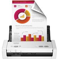 Brother Desktop Scanner ADS-1200 picks