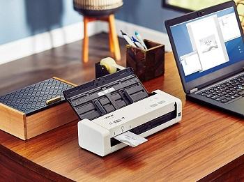 Brother Desktop Scanner ADS-1200