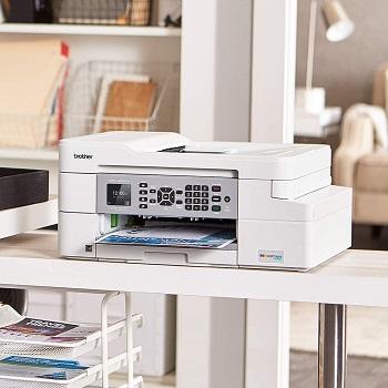 Brother MFC-J805DW INKvestmentTank Printer