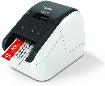 Brother QL-800 Label Printer review