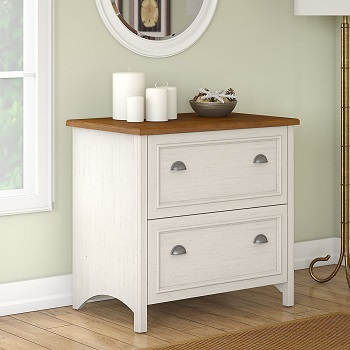 Bush Furniture Stanford 2 Drawer