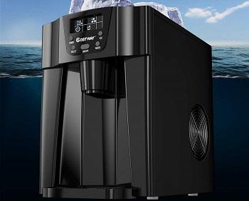 COSTWAY Water & Ice Dispenser Review