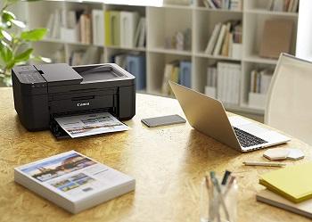 Canon PIXMA TR4520 Prnter review
