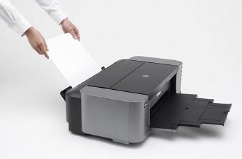 Canon Pixma Pro-100 Wireless Color Professional Inkjet Printer Review