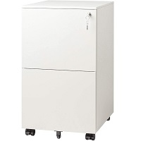 DEVAISE 2-Drawer Mobile File Cabinet picks