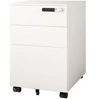 DEVAISE 3-Drawer Mobile File Cabinet picks