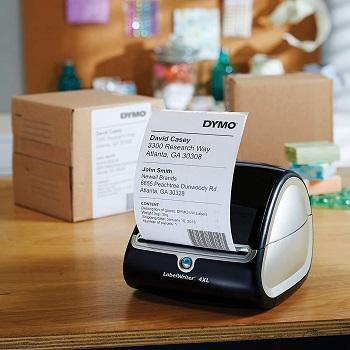 DYMO 1755120 LabelWriter 4XL review