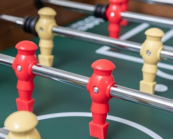 EastPoint Newcastle Pro Foosball Table Review
