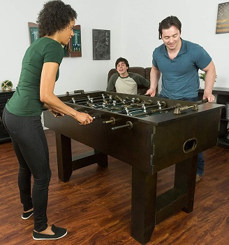 EastPoint Sports Hunter Foosball Table Review