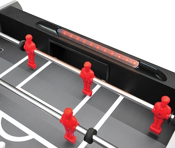 EastPoint Sports Official 48 inch Foosball Table Review