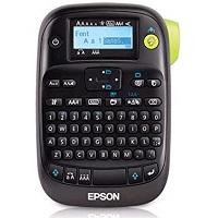 Epson LabelWorks LW-400 Label Maker Picks